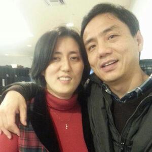 홍선희 (Sunhi Hong) 전도사