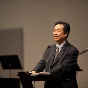 정진호 (Joseph Chung) 목사